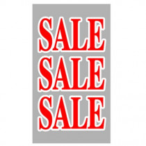 """Poster """"SALE"""""""