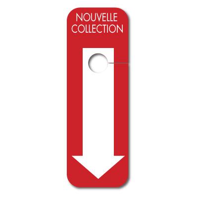 5 cartons NOUVELLE COLLECTION