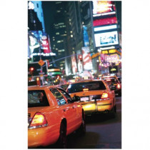 "Affiche M1 ""New-York"""" XXL L146 H230 cm"