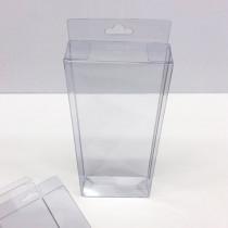 Etui  transparent L 260 H 110 P 40mm