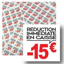 Planche de 48 stickers 35x35 mm -15€