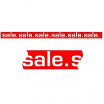 """Poster """"sale.sale.sale...."""""""
