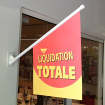 KIT PORTE HAMPE LIQUIDATION TOTALE L56 H50cm