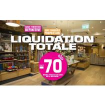 vitro electro LIQUIDATION TOTALE -70% L140 H 80 cm