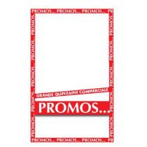 """Kit """"PROMOS"""" de 8 affiches"""